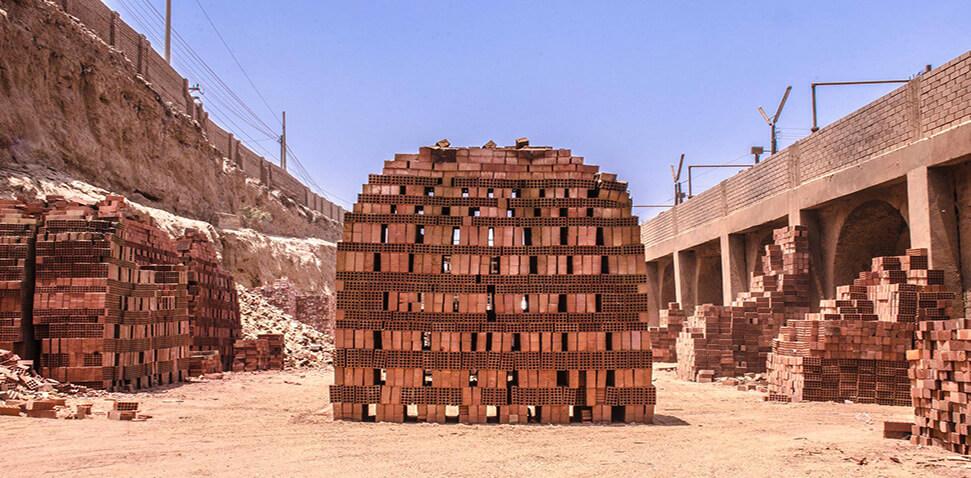 ANDREY ZIGNNATTO: CONSTRUIR, RECONSTRUIR
