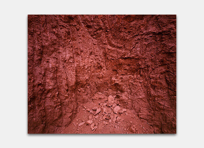 Terra Vermelha