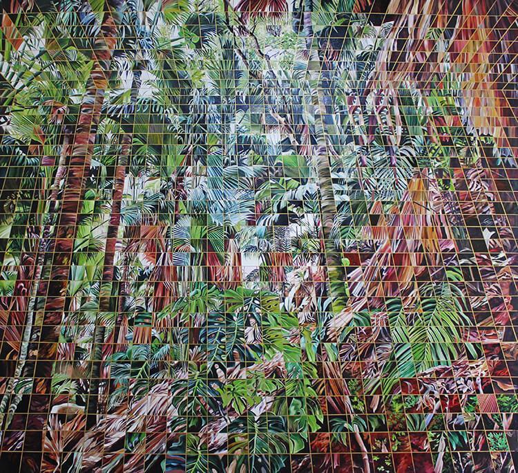 Floresta Crescente