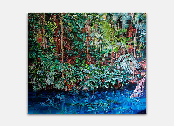 Floresta Crescente II